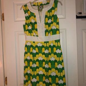 Elizabeth McKay Penelope Dress